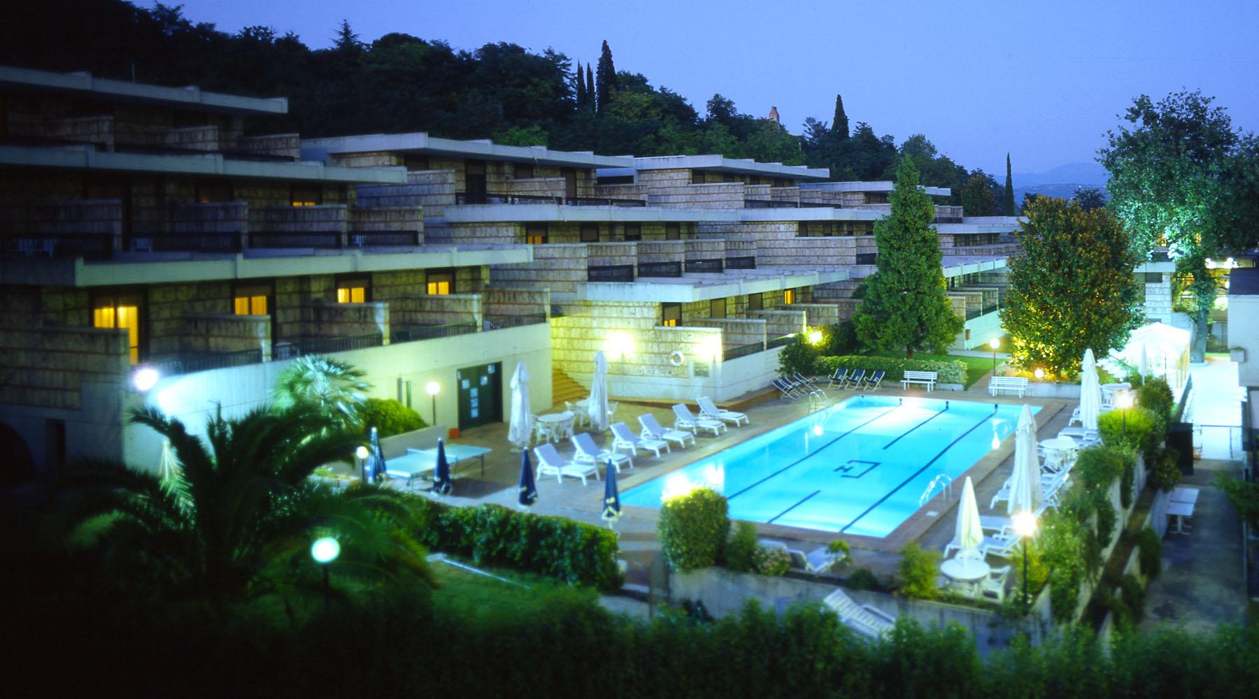 Rodon Garden Hotel - room photo 8683807