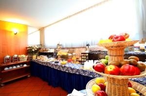 Sala colazioni 4