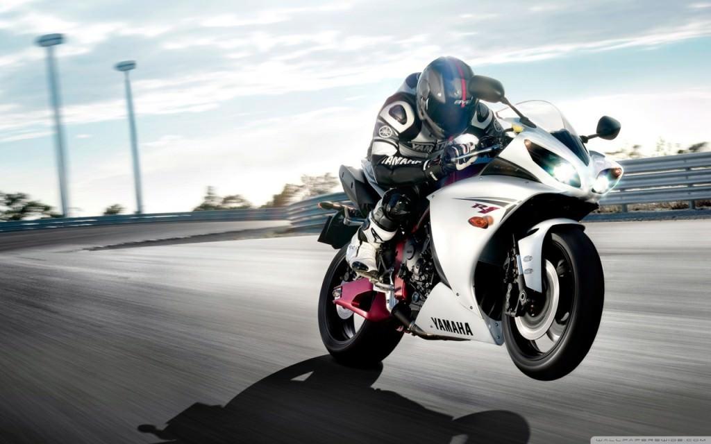 Easy riders…