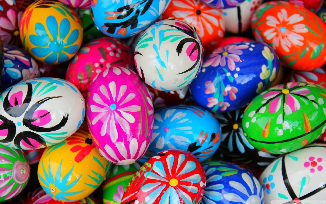 Pasqua in Umbria