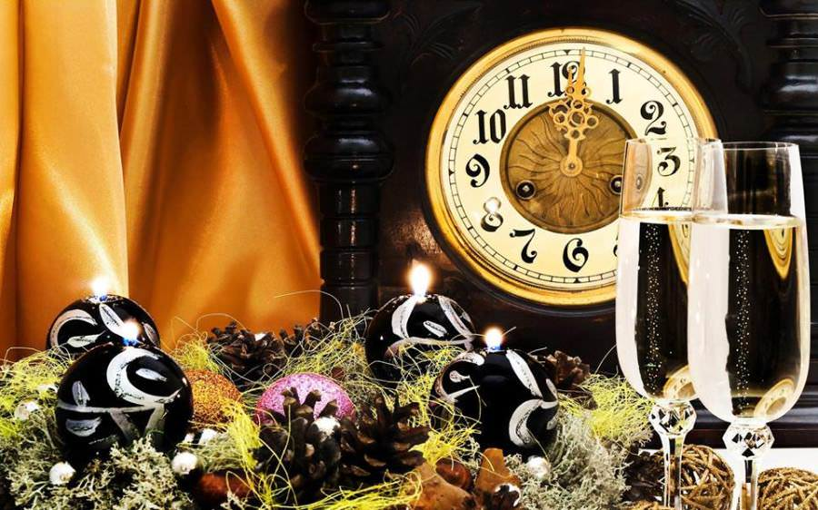 Speciale Capodanno in Umbria 2020